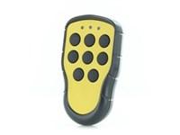 Sändare Panther, 8 knappar