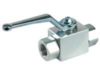 Ball valve-female 1/2    BSP   BKH G1/2 13 1113 1
