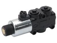 DFE20/3A18ES-W-201-24VDC       Walvoil 3/2-way valve 3/4