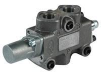 DF5/3AT17SLP diverter valve