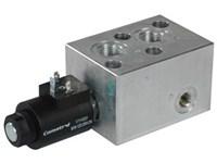 Omløbsventil 12V f.OrbitmotPR MM-OMP/OMR-00-BSV10-22-01-12D