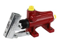 Hand pump PAM-ES-40ccm without lowering valve