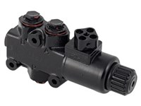 DFE052/3A18ES-W-201-24Vdc       Walvoil 3/2 way valve 3/8