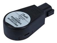 EMD speed sensor with CAN mode orbit motors