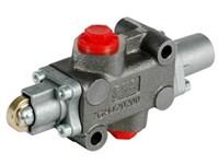 DF5/2AC17CB, selector valve