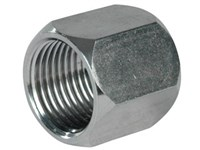Omløber 08 mm          AISI316
