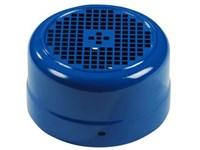 Ventilatordæksel ms 100 IE1