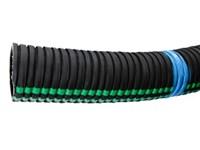 """Flexibel materialeslange type AC3 Dim. 4"""" (102x122mm)"""""""