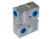 Ventilblok f. Orbit Motor MM-OMT-00-CP211-2-6B