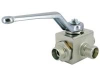 3-way valve-male -M18x1,5/L    BK3 12l 10 1123 1 l