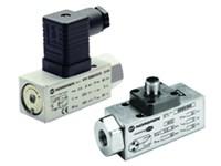 Tryckvakt Pneumatisk G1/4 -1-0 bar 18D DIN A