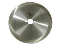 Sawtooth cutter blade CM100F   300x40x4 mm, (8071).