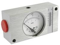 Flowmeter webster - 30 LPM