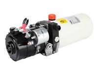 12VDC Powerpack - 250 bar - 1.88 l/min - 0.9kW