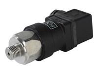 "Pressostat 1 - 10 bar 1/4"" m/stik EPDM pakning"